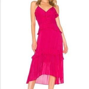 Parker Josie dress